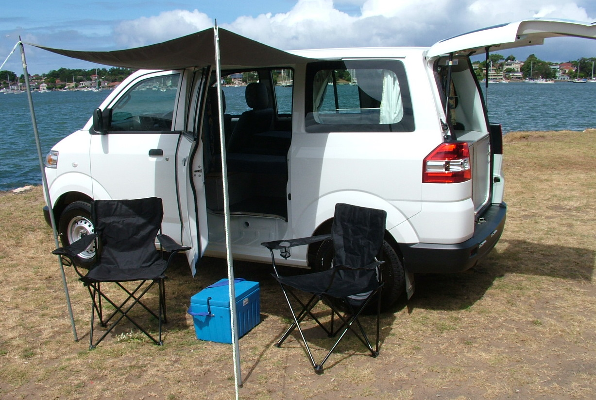 All Seasons Campervans Up To 50 Off All Seasons Campers
