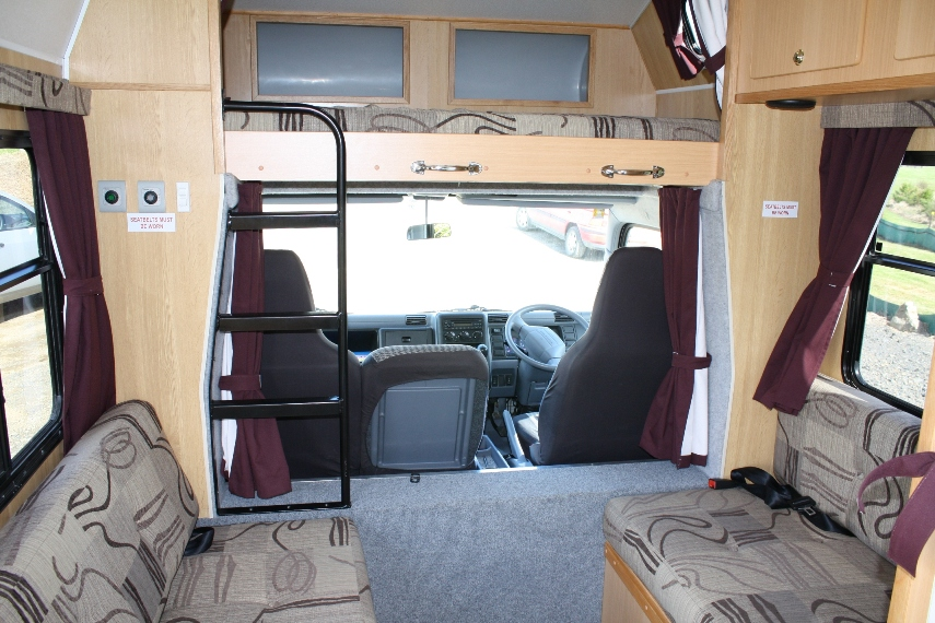 Walkabout Rentals Campervans | Up to 50% off Walkabout Rentals